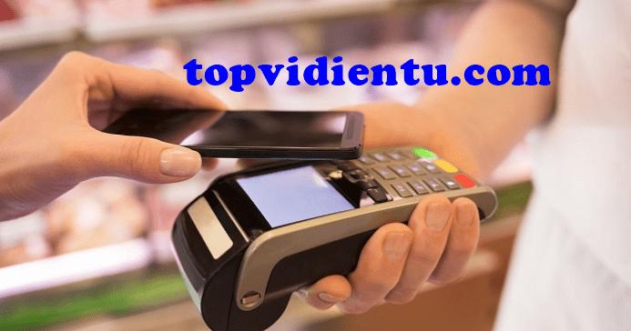 Quy trình thanh toán bằng ví điện tử