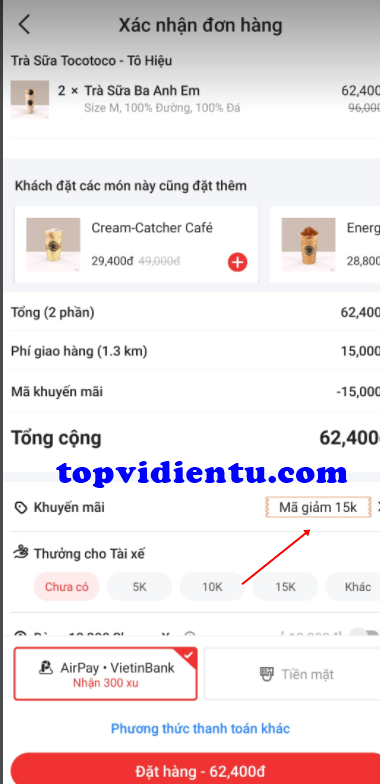 thanh toan airpay tren now min